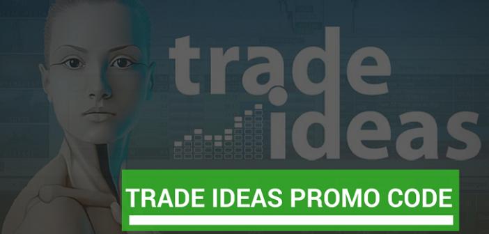 Trade Ideas promo code