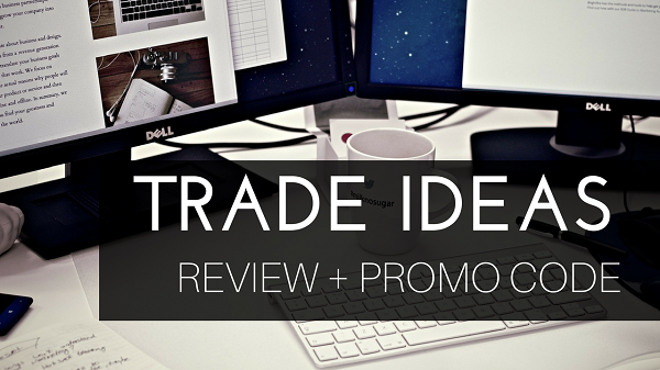 Trade Ideas review + Promo code - Real-Time Stock Screener