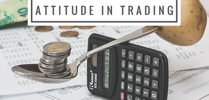 Attitude in trading