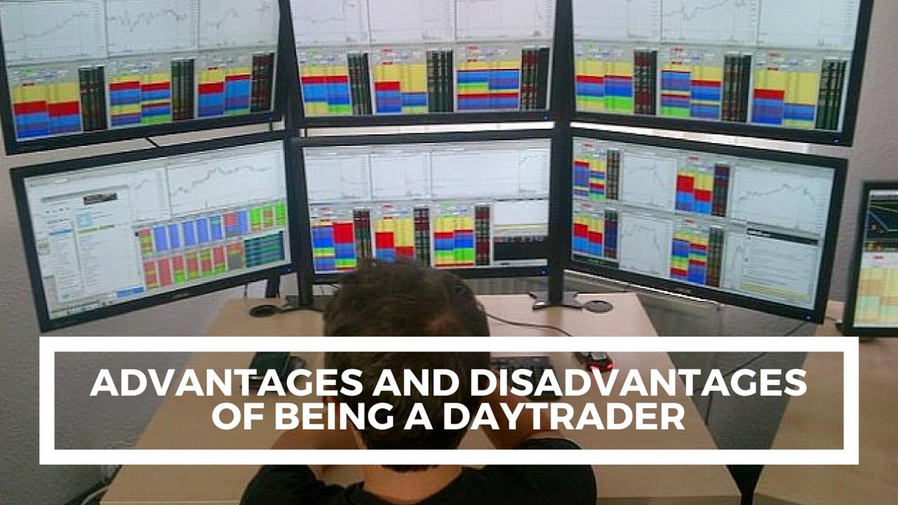 Forex market advantages and disadvantages