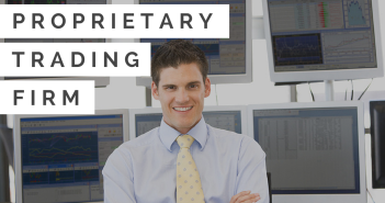 Proprietary Trading Firm