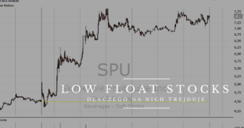 Low float stocks