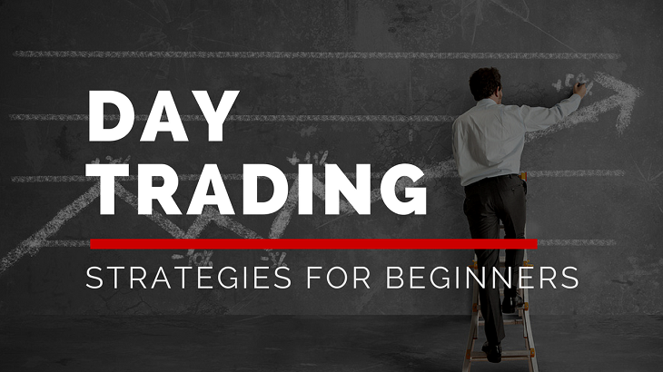 Index day trading strategies