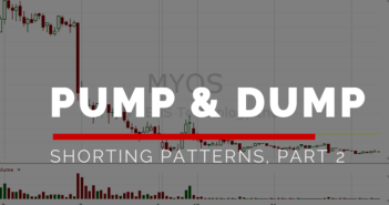 pump and dumps