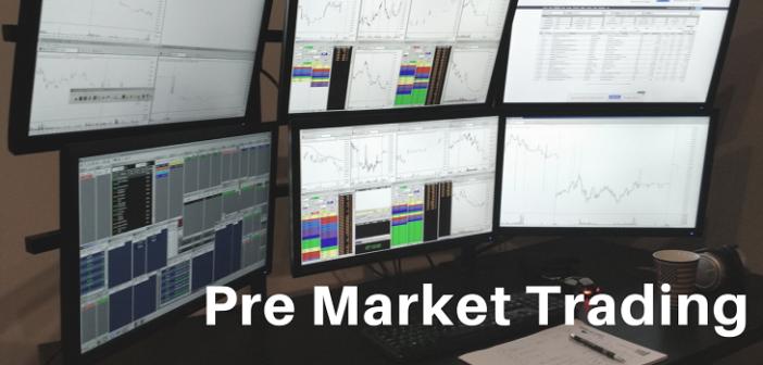 pre market trading