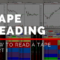 Tape reading – how to read a tape in day trading